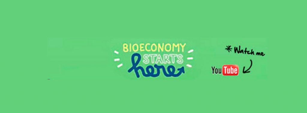 What is the bio-economy?