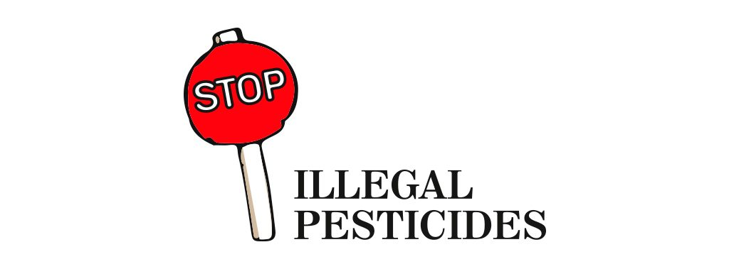 Global trade of counterfeit and illegal pesticides is growing