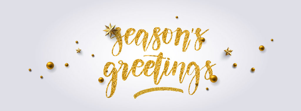 Season's Greetings from KӔLTIA