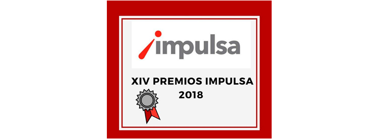 KAELTIA has been awarded the XIV Premio Impulsa to the best WOMEN-LED enterprise