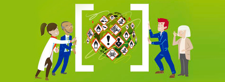 Healthy workplaces campaing 2018-2019 manage dangerous substances