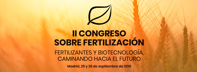 II Congress about Fertilizers