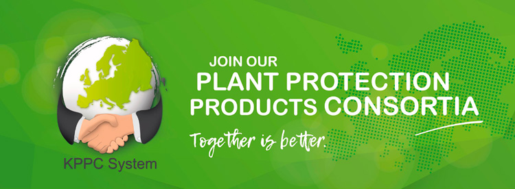 Join the KPPC Consortia, together is better!