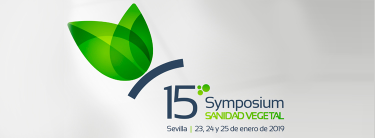 15th Symposium Sanidad Vegetal, Sevilla