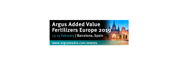 Argus Added Value Fertilizers Europe 2019