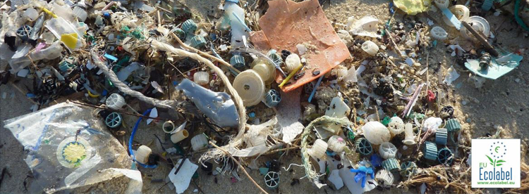 The EU Ecolabel Detergents: fighting against microplastics