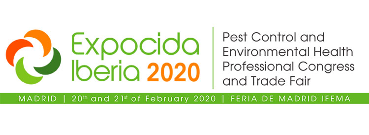 Expocida iberia 2020 congress & trade fair