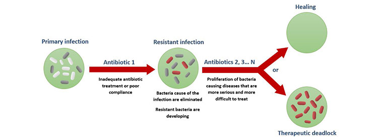 Public Health challenge: Antibiotic /Antimicrobial Resistance